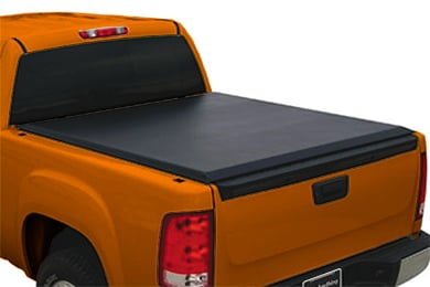 Chevy C/K 3500 Access Literider Roll-Up Tonneau Cover