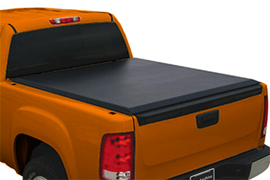 Ford F-150 Access Literider Roll-Up Tonneau Cover