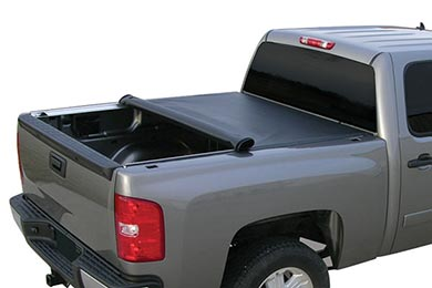 GMC Sierra TonnoSport Tonneau Cover by Access