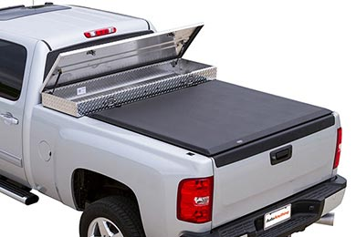 Ford F-350 Access Toolbox Edition Tonneau Cover