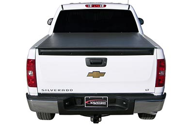 Ford Ranger Access Vanish Tonneau Cover