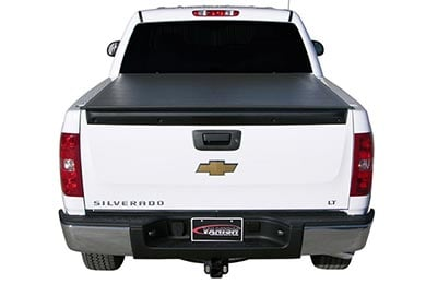 Ford F-150 Access Vanish Tonneau Cover
