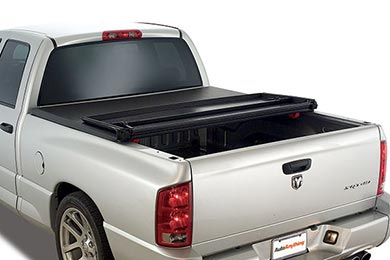 Ford Ranger Advantage Hard Hat Tonneau Cover