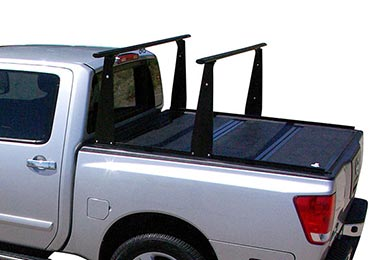 Chevy Silverado BAK BAKflip CS-F1 Contractor Series Tonneau Cover
