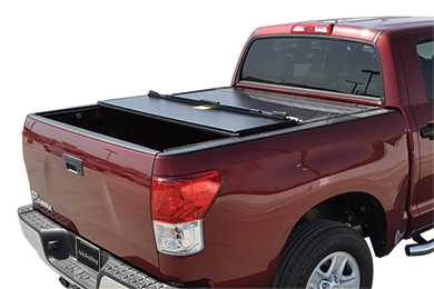 Dodge Dakota BAK BAKFlip G2 Hard Folding Tonneau Cover