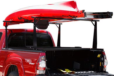 Ford F-250 BAK BAKflip CS Tonneau Cover