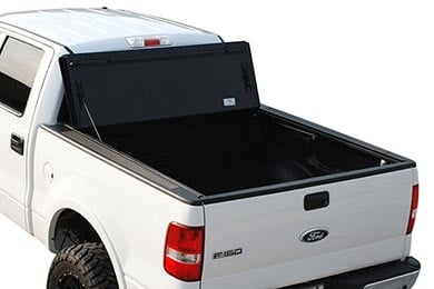 Dodge Dakota BAK BAKFlip F1 Folding Tonneau Cover
