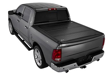 Tonneau Covers to Protect From The Sun