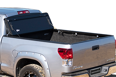 Ford F-250 BAK BAKFlip HD Tonneau Cover