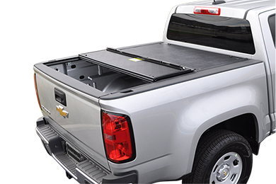 Lincoln Mark LT BAK BAKFlip VP Tonneau Cover