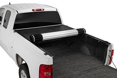 Dodge Ram BAK Roll-X Tonneau Cover