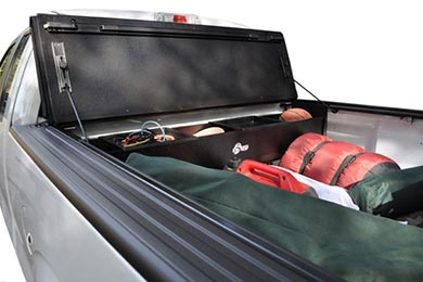 BAK BAKFlip HD Tonneau Cover with BAKBox 2 Toolbox