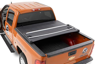 Dodge Dakota Bestop EZ Fold Tonneau Cover