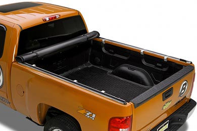 Ford F-350 Bestop EZ Roll Tonneau Cover