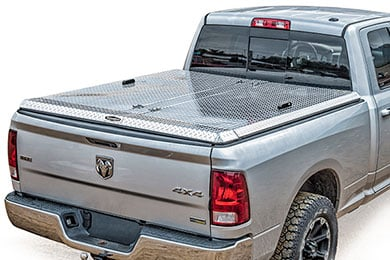 diamondback 180 truck bed cover