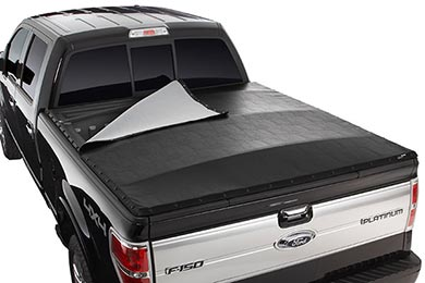 Ford F-250 Extang BlackMax Tonneau Cover