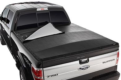 Ford F-150 Extang BlackMax Tonneau Cover