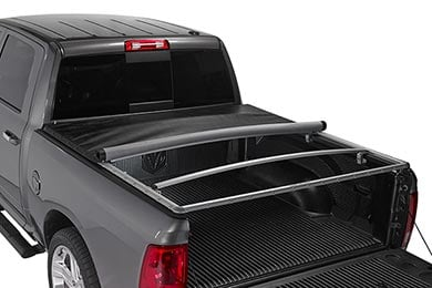 Dodge Dakota Extang Classic Platinum Original Snap Style Roll Up Tonneau Cover