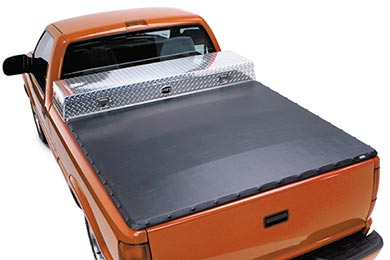 Dodge Dakota Extang FullTilt Toolbox Tonneau Cover