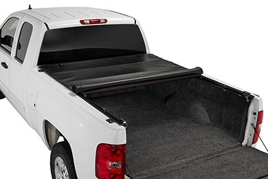 Chevy S10 Pickup Extang Revolution Tonneau Cover