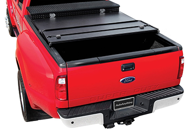 GMC Canyon Extang Solid Fold 2.0 Toolbox Tonneau Cover