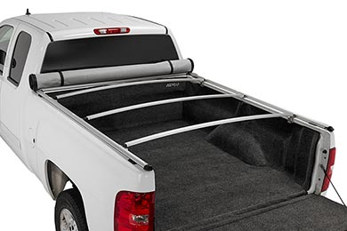 Toyota Tundra Extang TuffTonno Peel & Seal Roll Up Tonneau Cover
