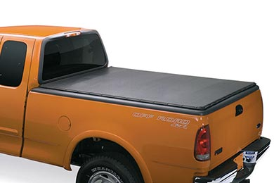 Ford F-350 Lund Genesis Elite Snap Tonneau Cover