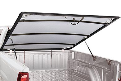 Ford F-250 Lund Genesis Hinged Tonneau Cover