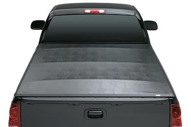Ford Explorer Lund Genesis Seal & Peel Tonneau Cover