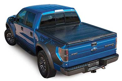Ford Ranger Pace Edwards BedLocker Tonneau Cover