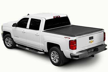 Pace Edwards UltraGroove Electric Metal Tonneau Cover