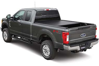 Ford F-150 Pace Edwards UltraGroove Metal Tonneau Cover