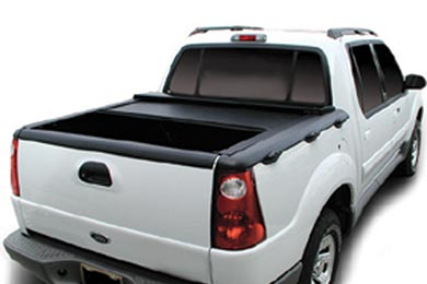 Pace Edwards Roll-Top Tonneau Cover
