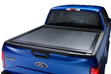 Pace Edwards Switchblade Retractable Tonneau Cover
