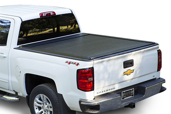 Ford F-150 Pace Edwards UltraGroove Tonneau Cover