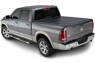 AutoAnything SELECT ProFold Tonneau Cover