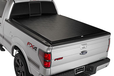 Dodge Dakota ProZ EZRoll Premium Roll-Up Tonneau Cover