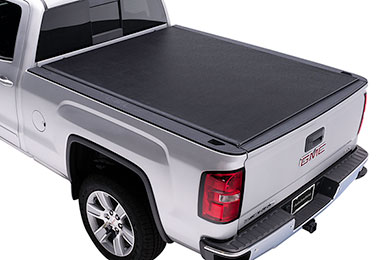 Ford F-150 ProZ LoRoll Premium Roll-Up Tonneau Cover