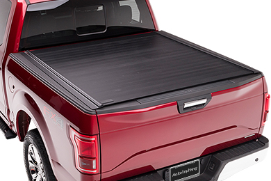 ProZ ProTrack Premium Retractable Tonneau Cover