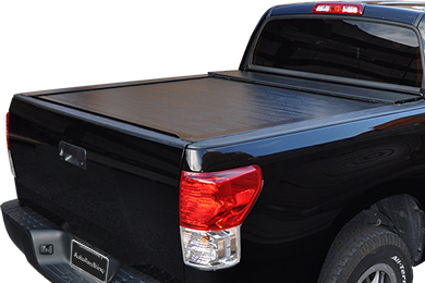 Ford F-250 ProZ RollTrack Premium Retractable Tonneau Cover