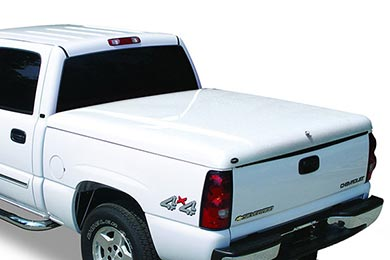 GMC Sierra Ranch Legacy Tonneau Cover