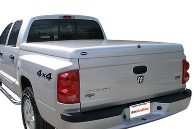GMC Sierra Ranch Sportwrap Tonneau Cover
