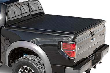 Chevy Colorado RetraxPRO MX Tonneau Cover