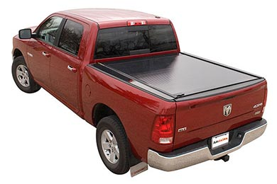 Chevy Colorado Retrax RetraxONE Tonneau Cover