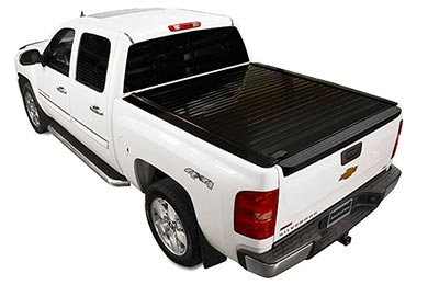 Chevy Colorado Retrax RetraxPRO Tonneau Cover
