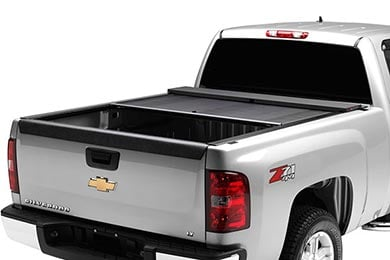 Suzuki Equator Roll-N-Lock M-Series Tonneau Cover