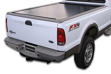 Chevy Colorado BAK RollBAK G2 Tonneau Cover