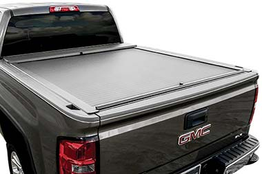 Toyota Tacoma Roll-N-Lock A-Series Retractable Tonneau Cover
