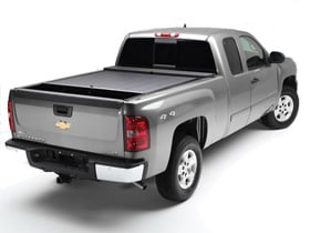 Roll-N-Lock Tonneau Cover