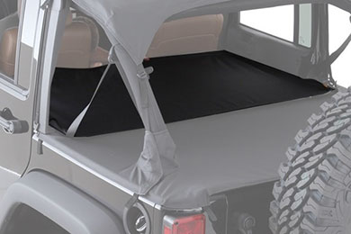 Smittybilt Tonneau Cover Extension